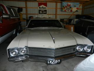 1966 Buick Electra 225 photo
