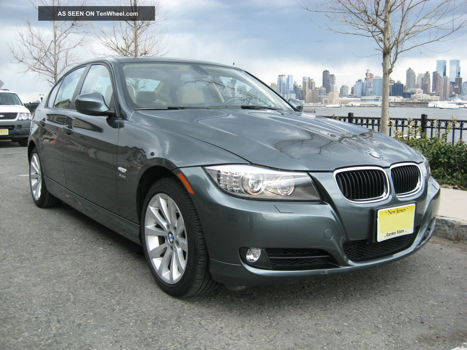 2011 Bmw 328i Xdrive Review Autos Weblog