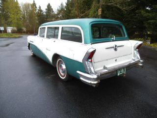 1956 Buick Special Wagon - Ready To Drive photo