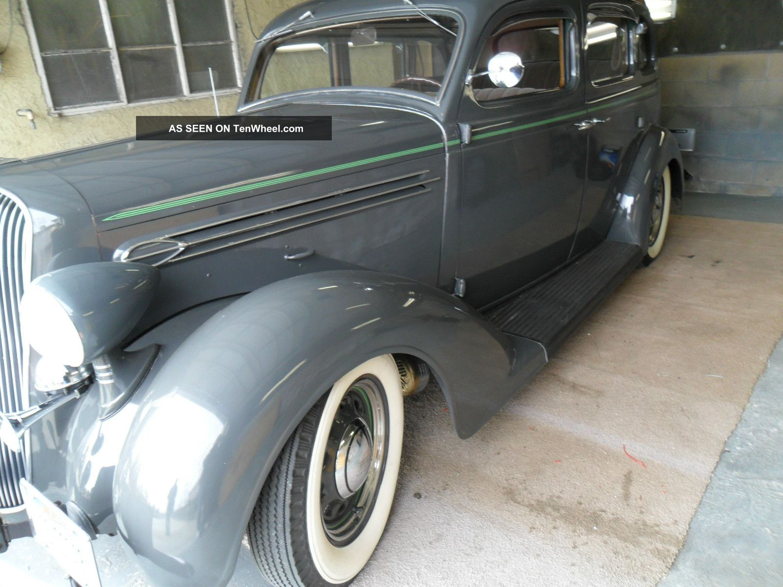1936 plymouth for 1936 plymouth 4 door
