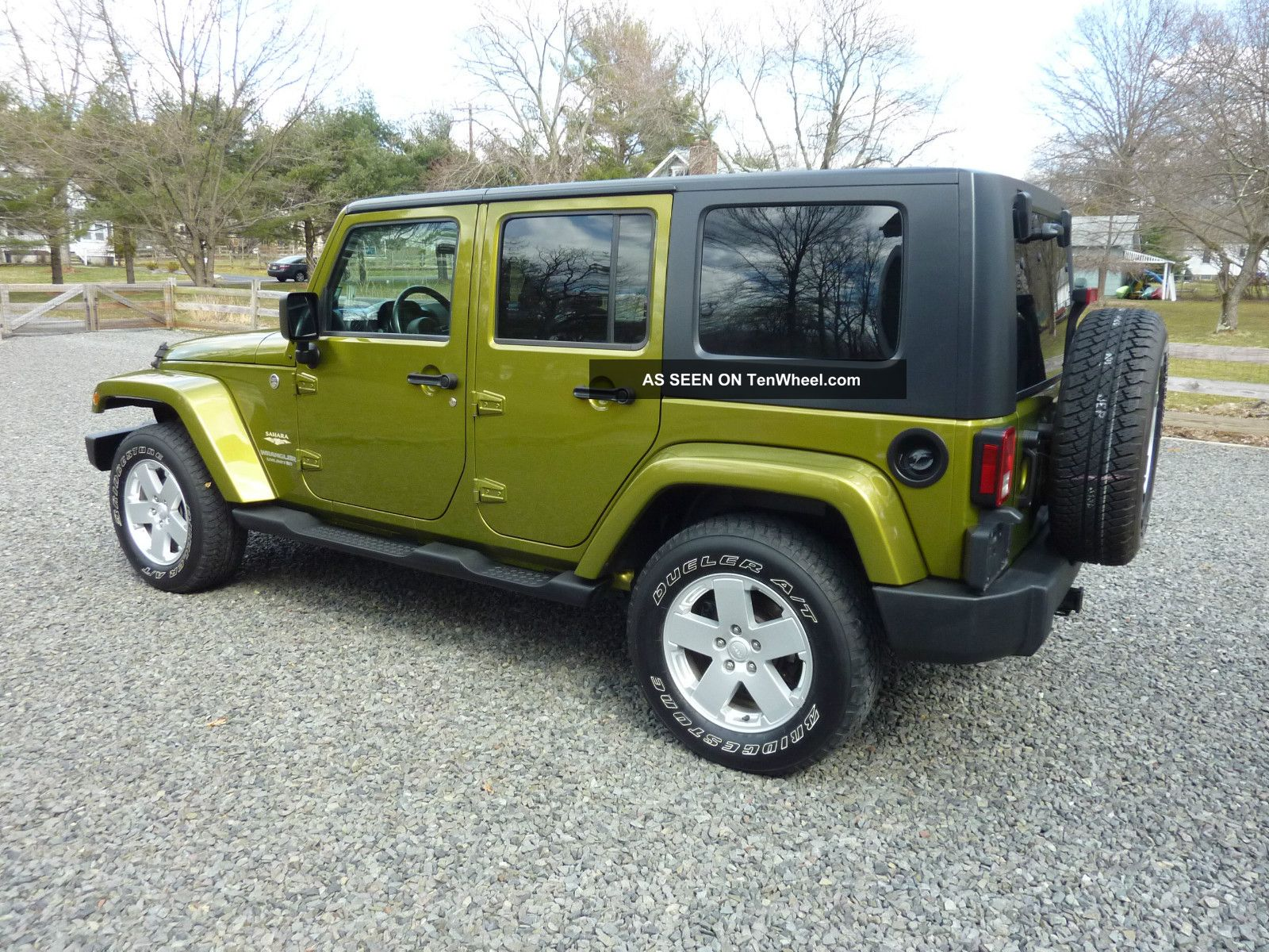 2007 jeep wrangler unlimited sahara with hard and soft tops wrangler. Cars Review. Best American Auto & Cars Review