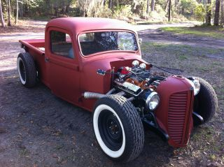 1938 Dodge Pickup Hot Rod photo