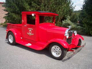 1928 Ford Pickup Hot Rod photo