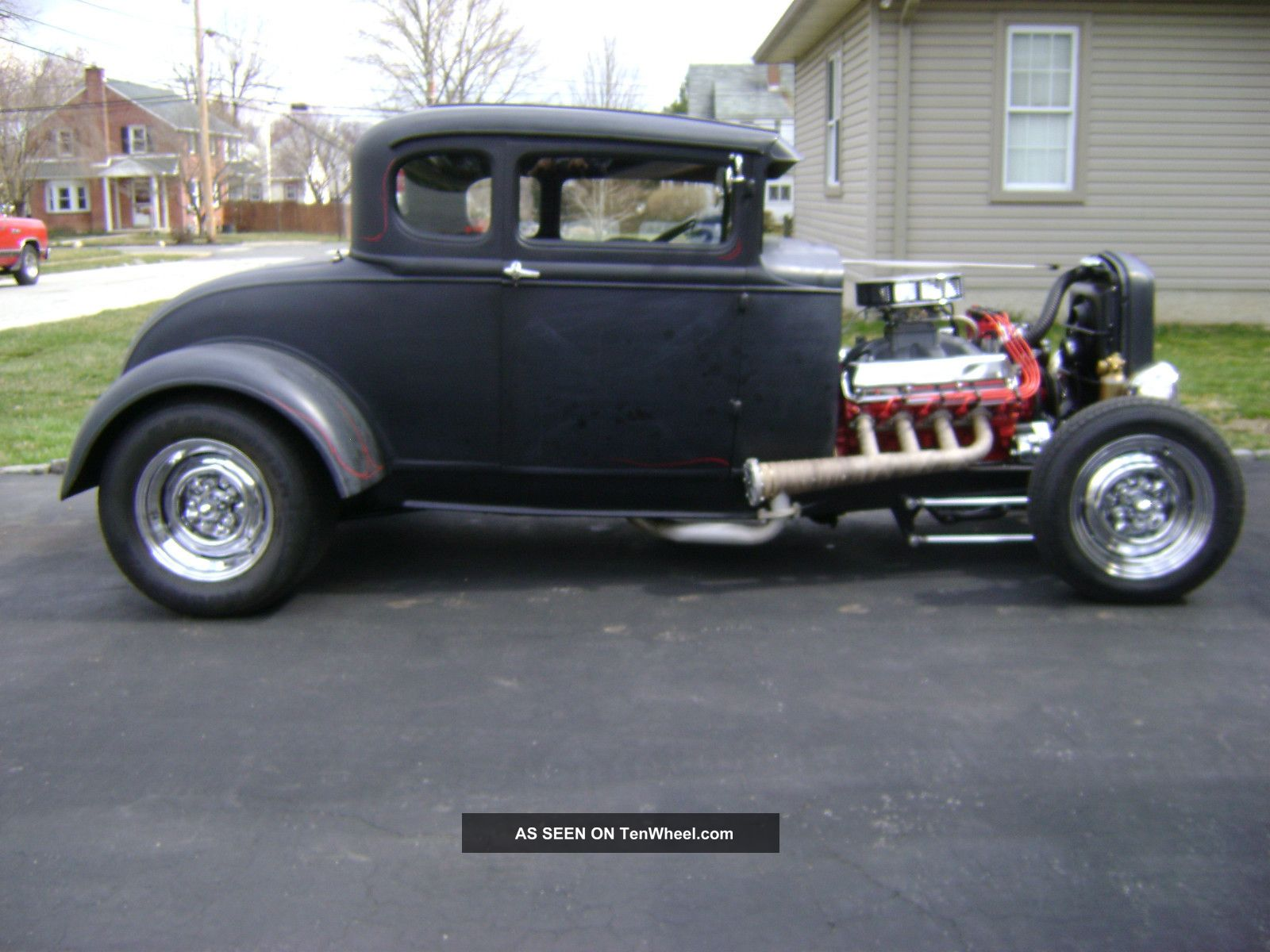 1931 model a 5 window coupe hot rod for 1931 ford 5 window coupe hot rod