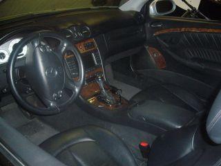 2006 Clk 500 photo