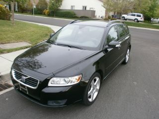 2008 Volvo V50 2.  4i Wagon photo