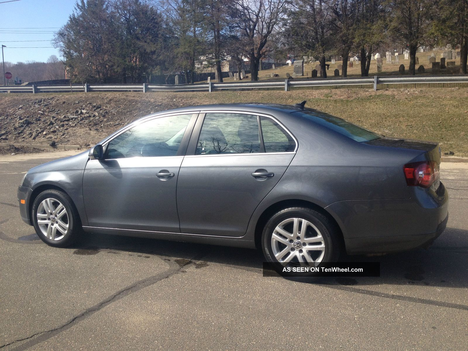 2009 vw jetta tdi turbo diesel 45 mpg fully loaded. Black Bedroom Furniture Sets. Home Design Ideas