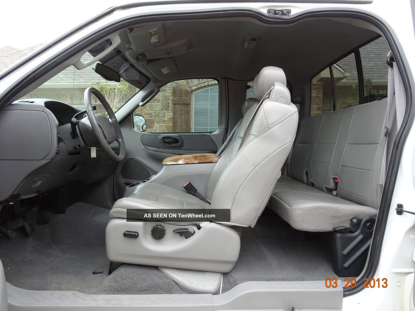 2003 ford f 150 supercrew 4x4 139 in wb lariat styleside html autos weblog. Black Bedroom Furniture Sets. Home Design Ideas