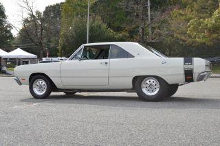1969 Dodge Dart Pro Street photo