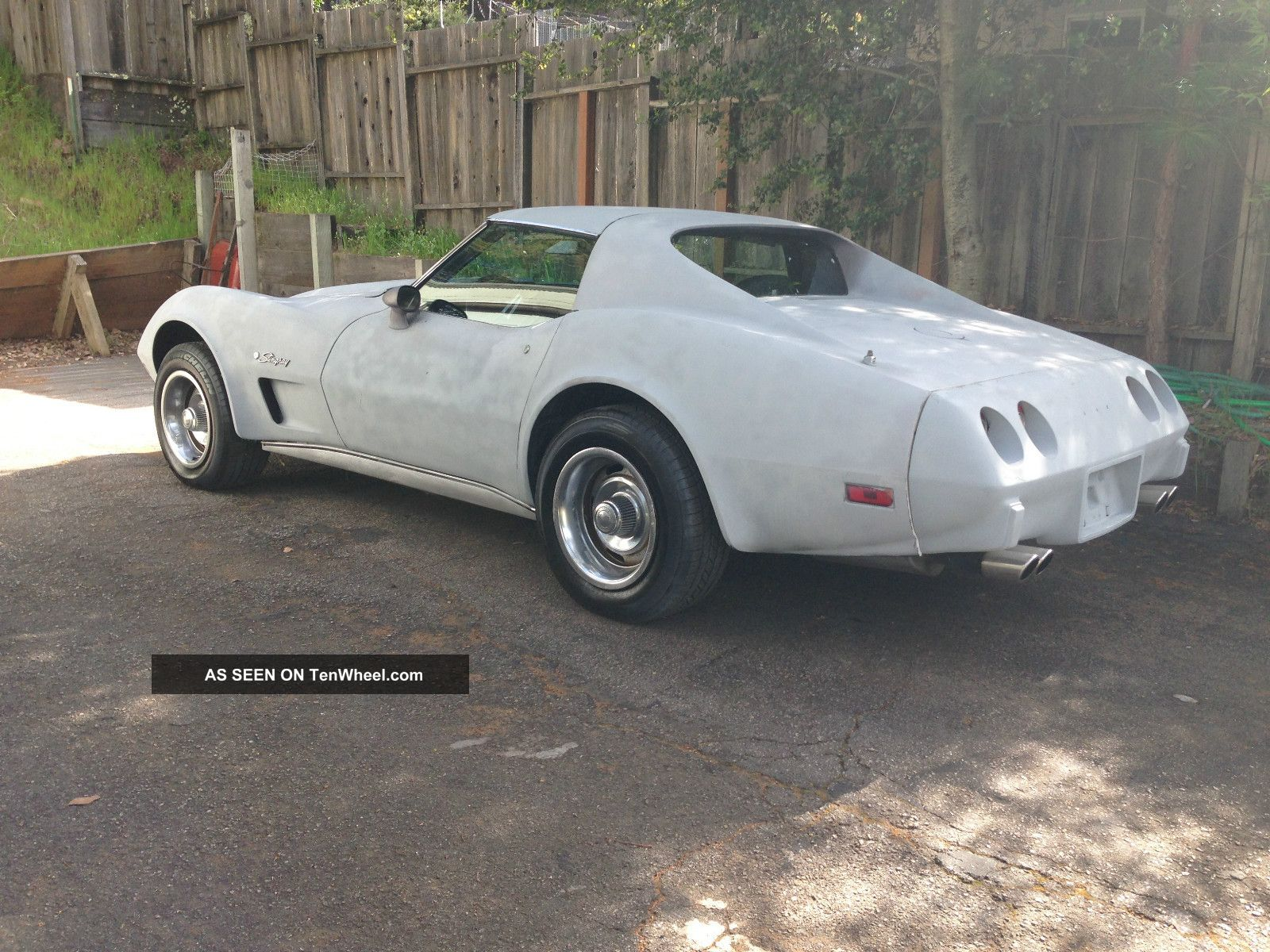 1975 chevrolet corvette stingray matching numbers corvette photo 1. Cars Review. Best American Auto & Cars Review