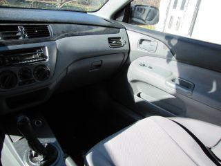 2006 Mitsubishi Lancer - photo