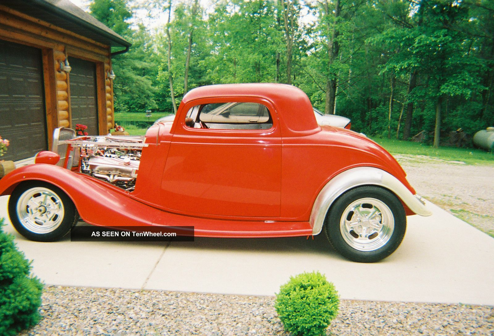1933 dodge 3 window coupe bing images for 1933 dodge 5 window coupe