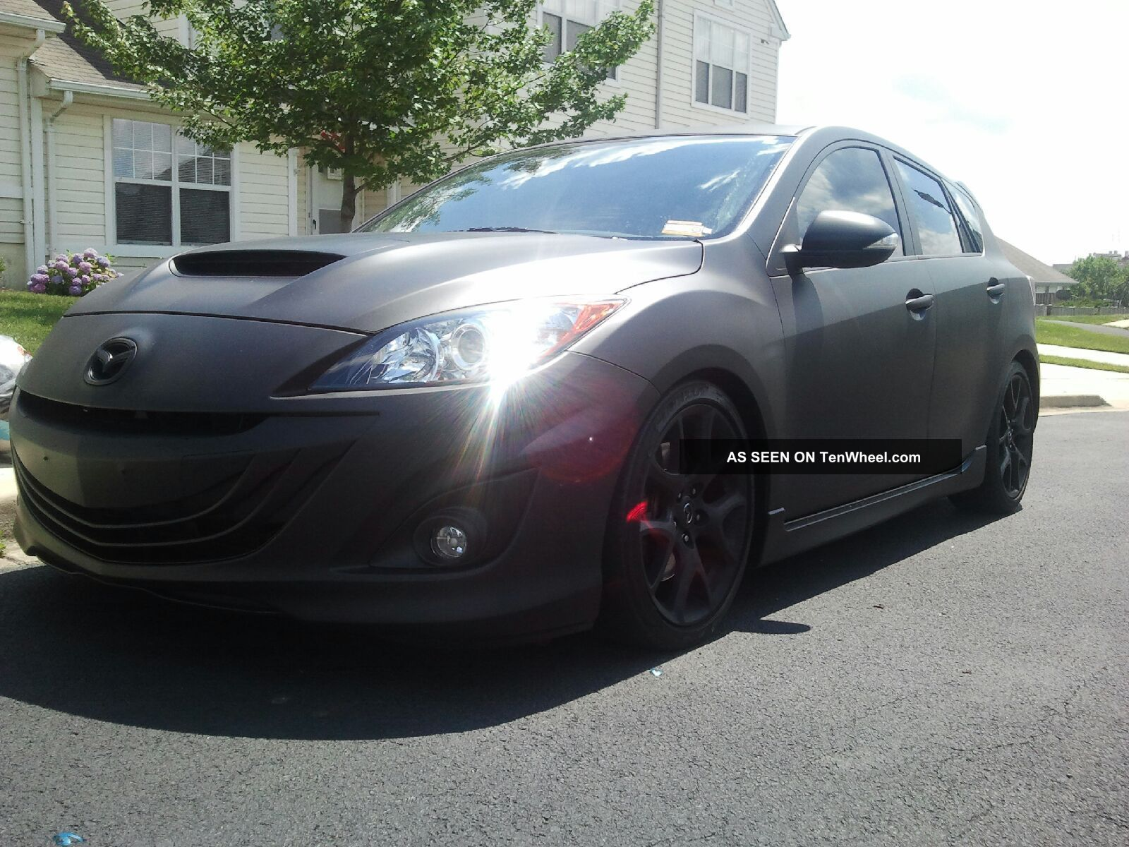2010 Mazda 3 Turbo Engine Specs 2010 Free Engine Image For User Manual Download