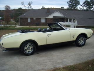 1969 Oldsmobile Cutlass photo