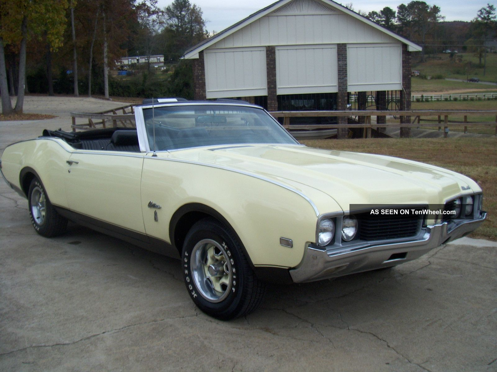 1969 cutlass olds There are 13 1969 oldsmobile 442s for sale today on classiccarscom more listings are added daily email alerts available.