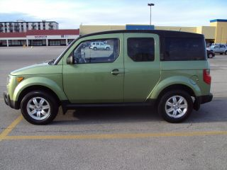2006 Honda Element Ex photo