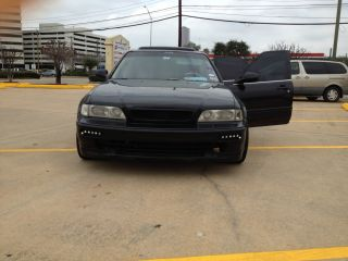 1994 Acura Legend 6 Spd (skyline R33 Conversion) photo