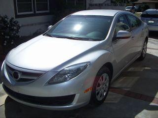 2010 Mazda 6 Mazda6 Sport,  2.  5l,  Not Running Engine Bad,  32k,  Auto,  Clear Title photo