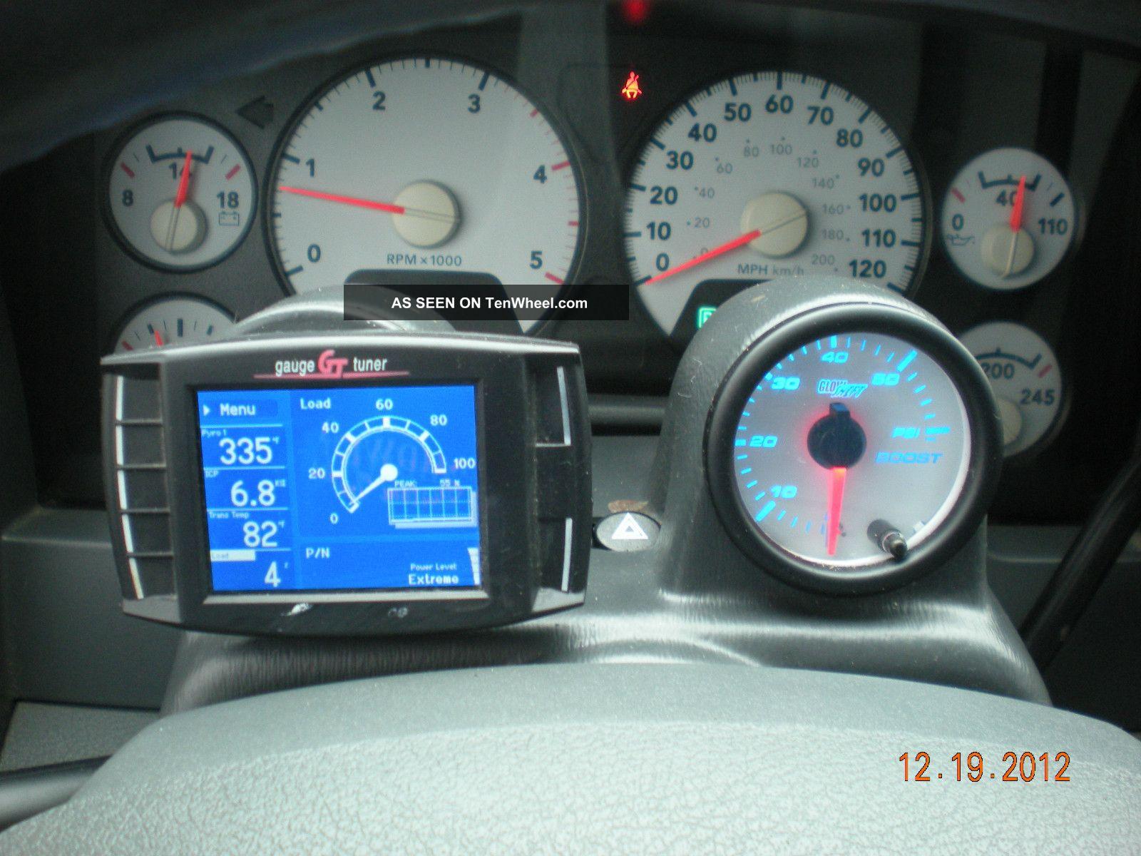 2015 Dodge Mega Cab 2500 Hemi 4 X 4 | Autos Post