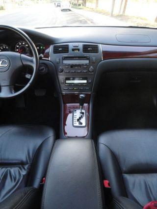 2003 Lexus Es300 - - No Accidents - Very - photo