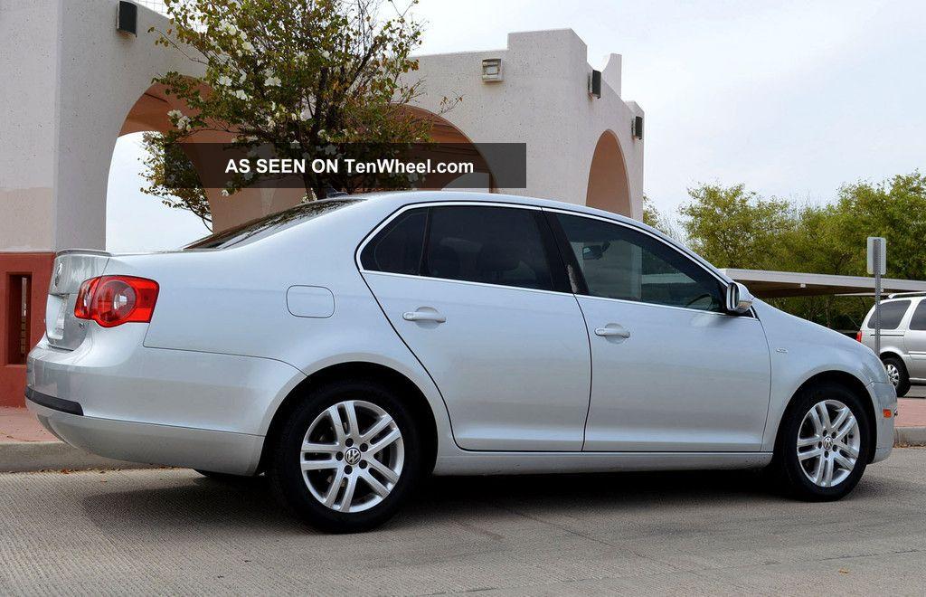 vw jetta diesel special edition