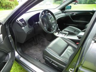 2004 Acura Tl Sedan 4 - Door 3.  2l photo