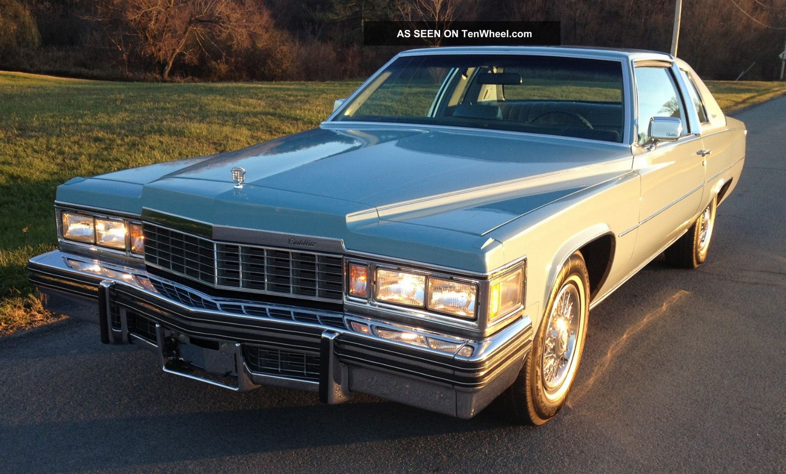 1977 coupe deville deville photo 8. Cars Review. Best American Auto & Cars Review