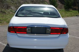 2000 Buick Lesabre Custom Sedan 4 - Door 3.  8l photo