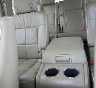 2007 Lincoln Navigator L Ultimate Sport Utility 4 - Door 5.  4l photo