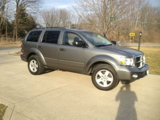 2007 Dodge Durango Slt Flex Fuel photo