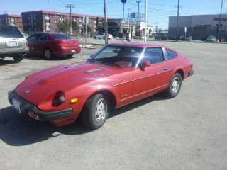 Prestine Diamond In The Rough 1979 280z photo