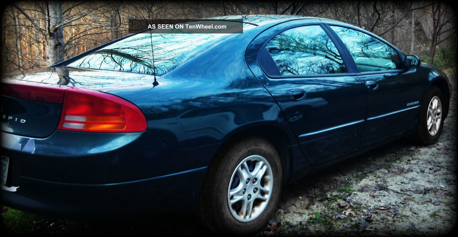 99 dodge intrepid owners manual