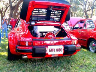 1979 930 Turbo Porsche photo