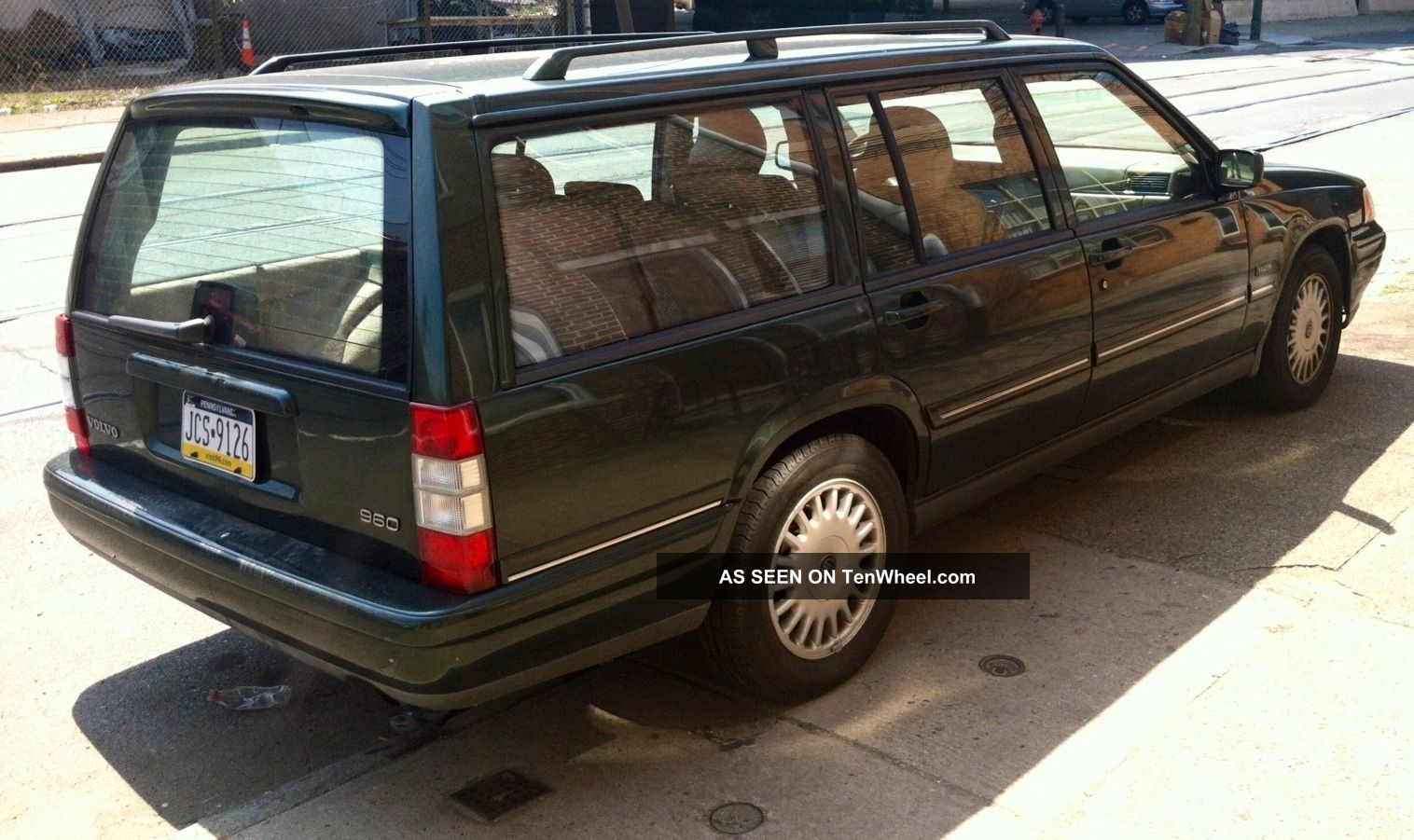 1997 Volvo 960 Wagon - - No Accidents - Other photo