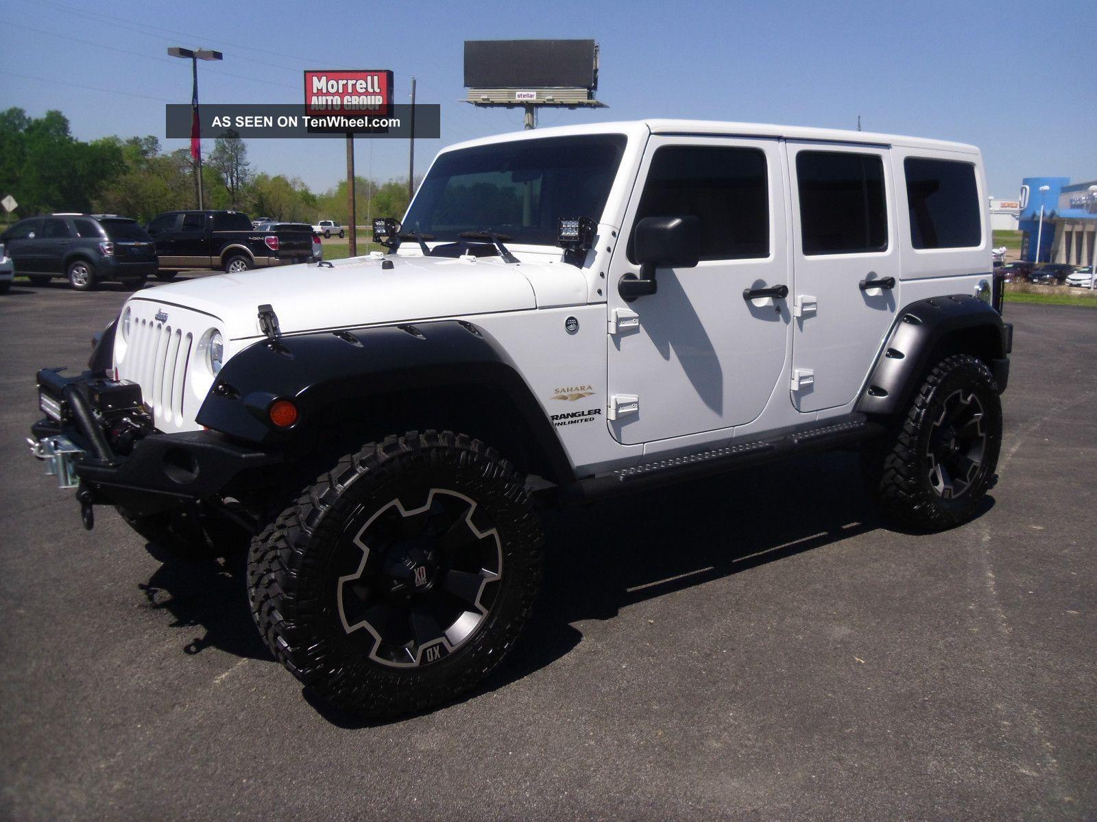 jeep wrangler unlimited sahara 2015 prix release date price and specs. Black Bedroom Furniture Sets. Home Design Ideas