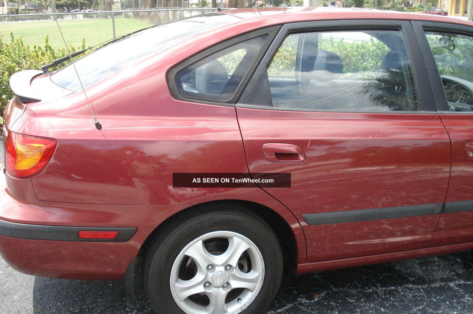2002 hyundai elantra gt hatchback 5 door 2 0l interior tenwheel