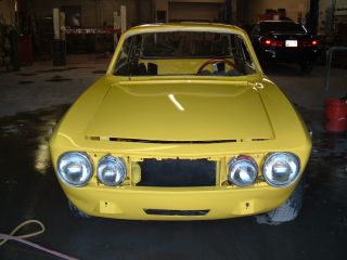 1974 Alfa Romeo Gtv 2000,  Complete Body And Motor photo