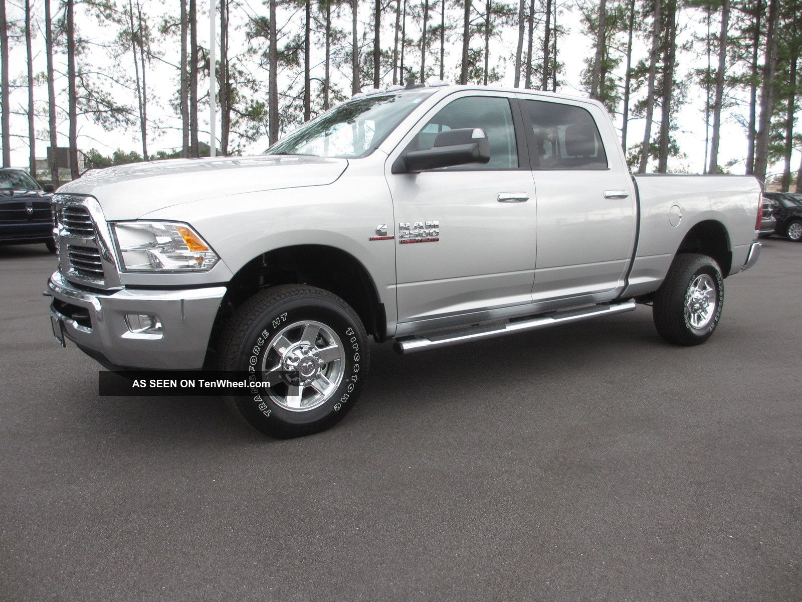 2013 dodge ram 2500 crew cab slt 4x4 lowest in usa us b4 you buy - Crew cab dodge ram ...