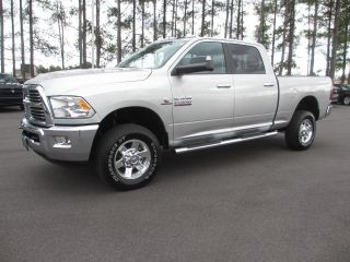 2013 Dodge Ram 2500 Crew Cab Slt 4x4 Lowest In Usa Us B4 You Buy photo