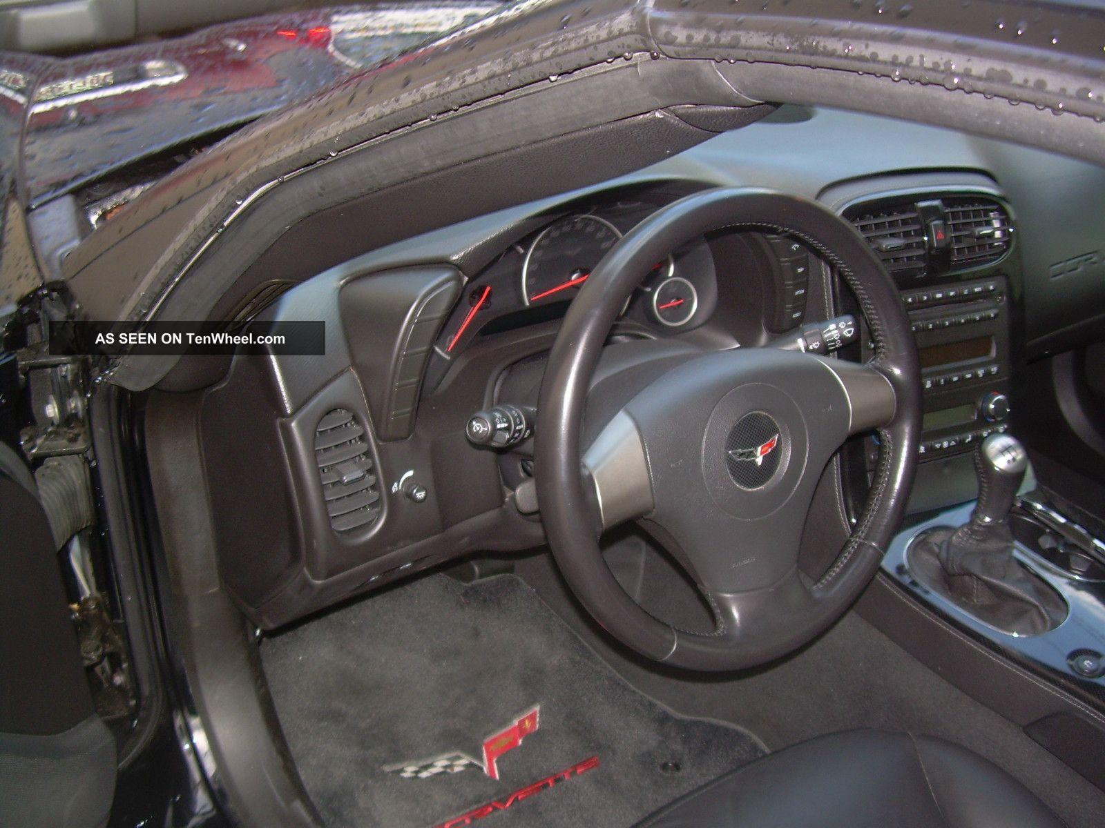 2008 Corvette Grand Sport Corvette photo