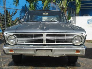 1965 Ford Falcon photo