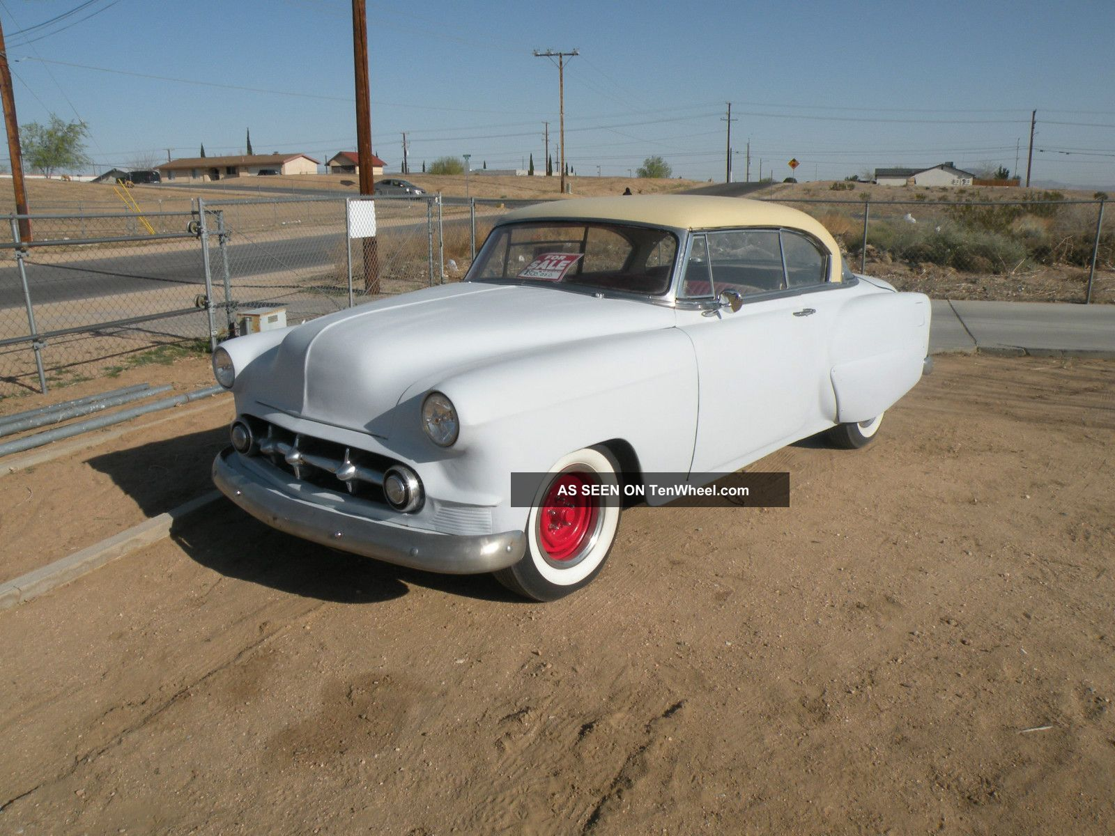 1953 chevy 2dr hardtop belair semi custom for 1953 chevy belair 2 door hardtop
