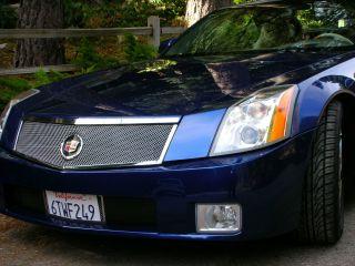 2004 Cadillac Xlr, photo