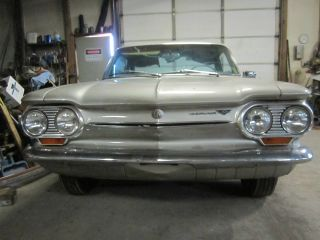 1963 Chevy Corvair photo