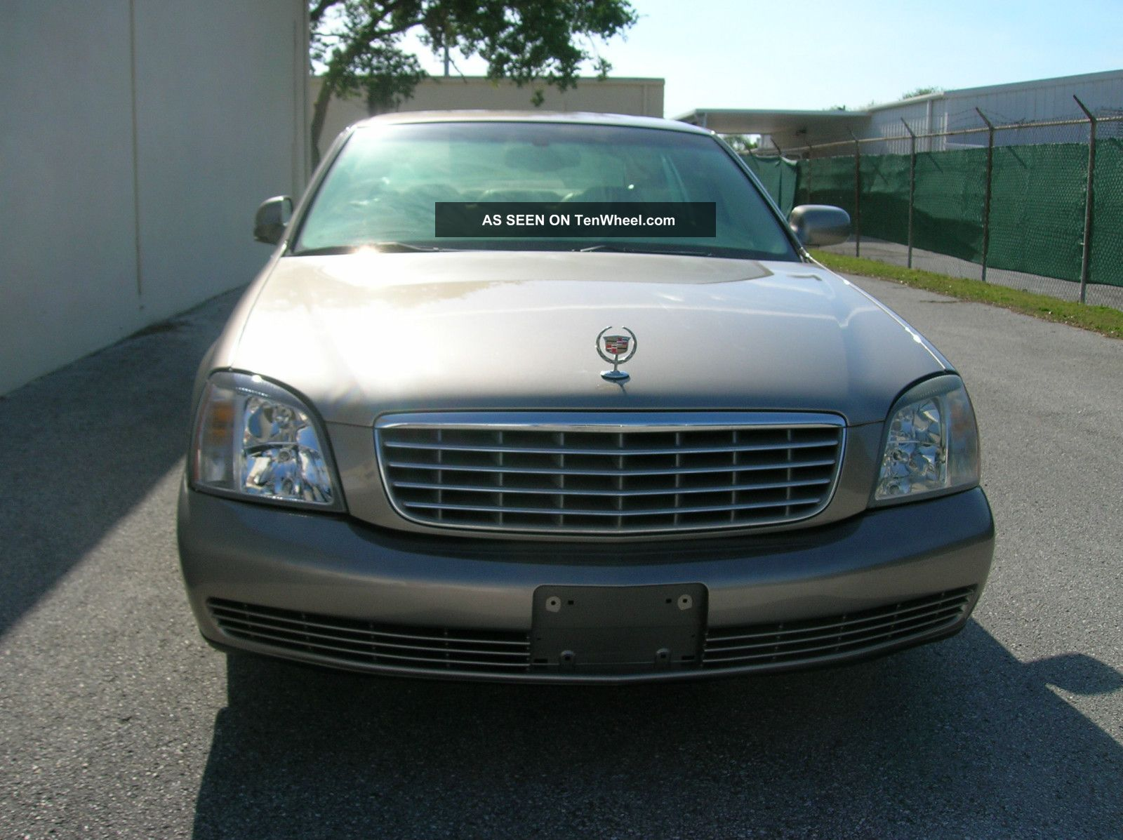 2003 cadillac sedan deville. Cars Review. Best American Auto & Cars Review
