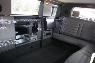 2005 Hummer H2 Limo / Limousine - 14 Passenger - Must Sell photo