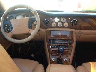 2000 Bentley Arnage Red Label Sedan 4 - Door 6.  7l photo