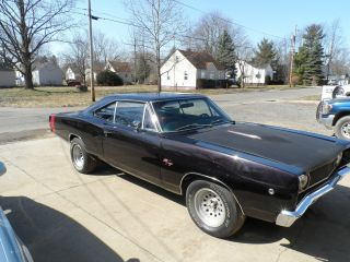 1968 Coronet Rt With A 360 / 904 photo