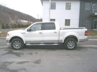 2006 Lincoln Mark Lt 4wd photo