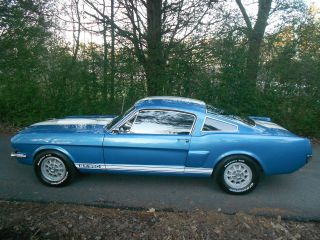 1966 Shelby Gt 350 Real Deal Shelby photo